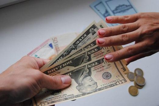 микрозайм в долларах