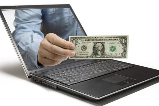 доллар онлайн